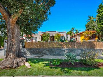 5415 Chesley Avenue, Los Angeles, CA, 90043,