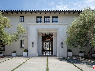 271 S Mapleton Drive, Los Angeles, CA, 90024,