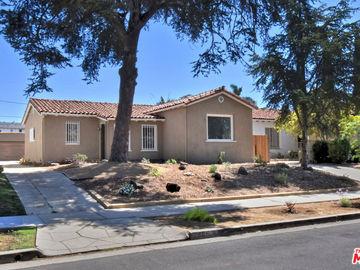 156 N Vista Street, Los Angeles, CA, 90036,