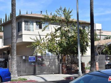 5939 CARLTON Way, Los Angeles, CA, 90028,
