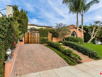 1260 Holmby Avenue, Los Angeles, CA, 90024,