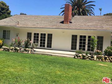 669 Jacon Way, Pacific Palisades, CA, 90272,