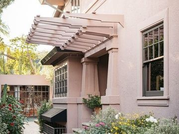 1737 N Curson Avenue, Los Angeles, CA, 90046,