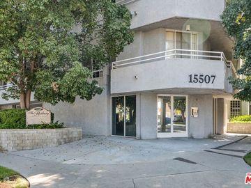 15507 Moorpark Street, Encino, CA, 91436,
