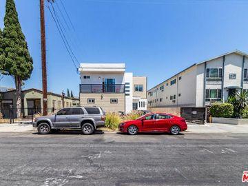 1340 N Kenmore Avenue, Los Angeles, CA, 90027,