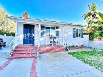 12844 Greene Avenue, Los Angeles, CA, 90066,