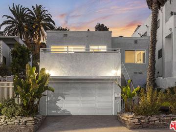 127 Napoleon Street, Playa Del Rey, CA, 90293,