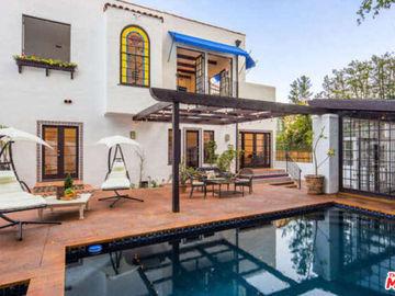 919 Malcolm Avenue, Los Angeles, CA, 90024,