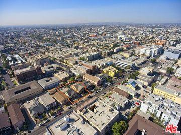 2716 James M Wood Boulevard, Los Angeles, CA, 90006,