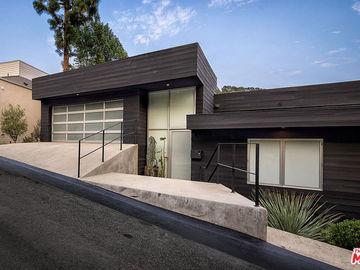 2500 Zorada Drive, Los Angeles, CA, 90046,