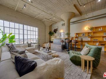 1855 Industrial Street #715, Los Angeles, CA, 90021,