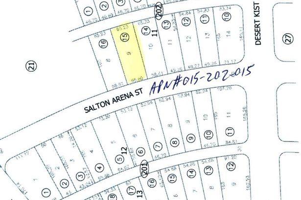 2134 Salton Arena Street