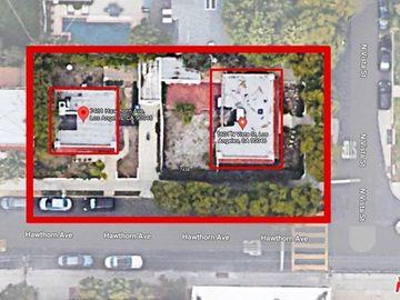 1601 N Vista Street, Los Angeles, CA, 90046,