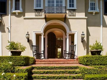 1800 Camino Palmero Street, Los Angeles, CA, 90046,