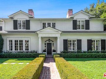 10372 Strathmore Drive, Los Angeles, CA, 90024,