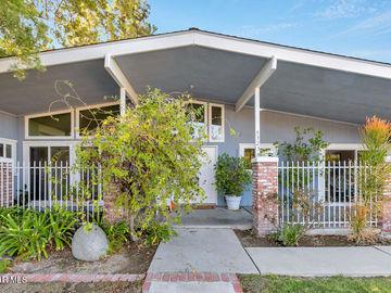 5323 Manton Avenue, Woodland Hills, CA, 91367,