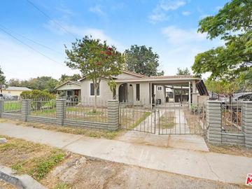 833 Garner Avenue, San Bernardino, CA, 92411,