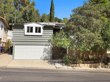 3842 Division Street, Los Angeles, CA, 90065,