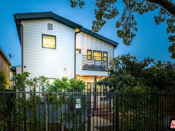 1002 N Ridgewood Place, Los Angeles, CA, 90038,