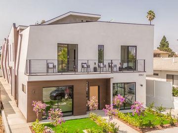 3961 Tilden Avenue #3, Los Angeles, CA, 90232,