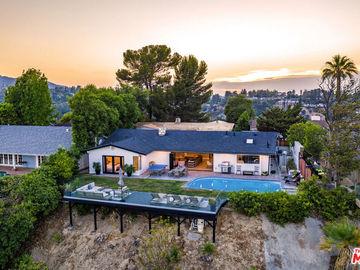 15517 Briarwood Drive, Sherman Oaks, CA, 91403,