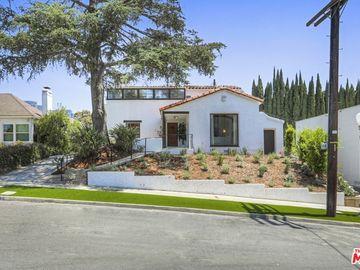10334 W Wilkins Avenue, Los Angeles, CA, 90024,