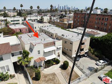 120 N Berendo Street, Los Angeles, CA, 90004,