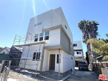 5462 Geer Street, Los Angeles, CA, 90016,