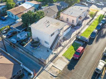 710 W 91St Street, Los Angeles, CA, 90044,