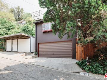 2450 Rinconia Drive, Los Angeles, CA, 90068,