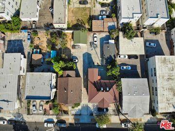 1138 S Berendo Street, Los Angeles, CA, 90006,