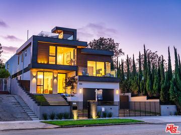 3029 CASTLE HEIGHTS Avenue, Los Angeles, CA, 90034,