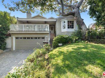 2847 Haddington Drive, Los Angeles, CA, 90064,