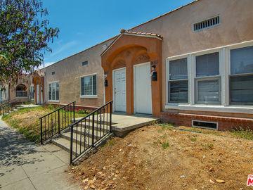 1663 West Boulevard, Los Angeles, CA, 90019,