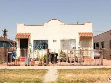 1305 W 57Th Street, Los Angeles, CA, 90037,
