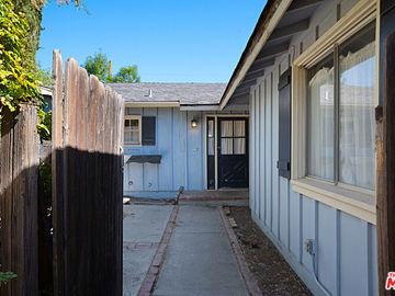 6576 Cleomoore Avenue, West Hills, CA, 91307,