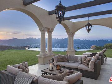 7 Beverly Ridge Terrace, Beverly Hills, CA, 90210,