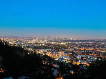 8514 Hillside Avenue, Los Angeles, CA, 90069,