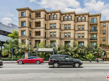 4180 Wilshire Boulevard #502, Los Angeles, CA, 90010,