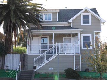 205 Tennessee St, Vallejo, CA, 94590,