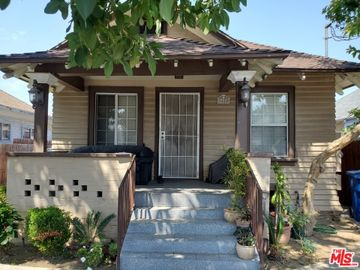 1625 S Berendo Street, Los Angeles, CA, 90006,