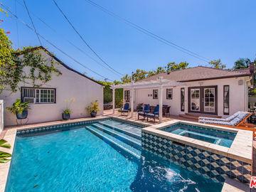 110 N Citrus Avenue, Los Angeles, CA, 90036,