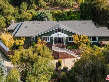 3621 Shady Oak Road, Studio City, CA, 91604,