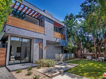 4060 East Boulevard, Los Angeles, CA, 90066,