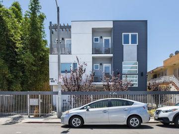 6546 La Mirada Avenue, Los Angeles, CA, 90038,