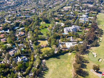 645 Comstock Avenue, Los Angeles, CA, 90024,