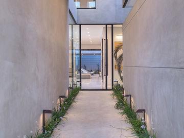 831 N Curson Avenue, Los Angeles, CA, 90046,