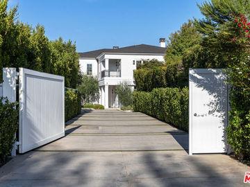 624 N Bonhill Road, Los Angeles, CA, 90049,