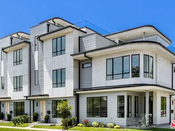 3277 S Barrington Avenue, Los Angeles, CA, 90066,