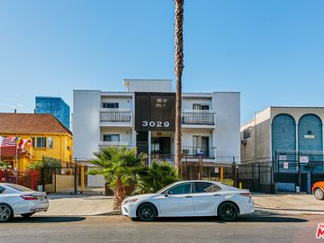 3029 Leeward Avenue, Los Angeles, CA, 90005,